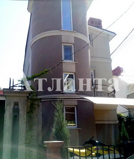 Продается дом на ул. Черноморская Дор. — 149 000 у.е. (фото №3)