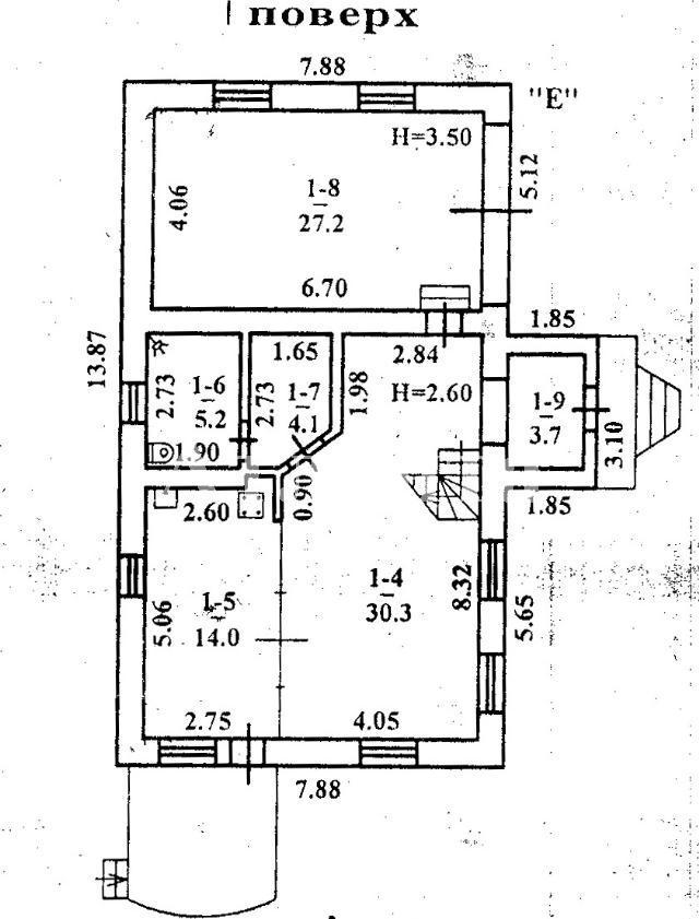 Продается дом на ул. Цветочная — 245 000 у.е. (фото №13)