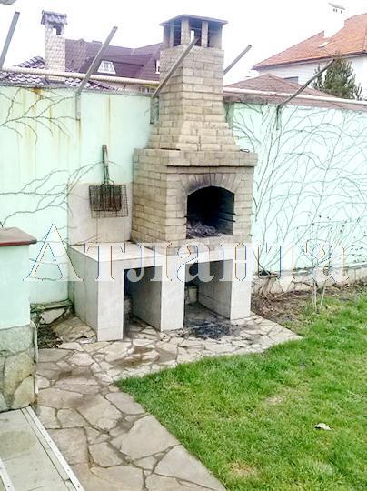 Продается дом на ул. Парковая — 240 000 у.е. (фото №11)