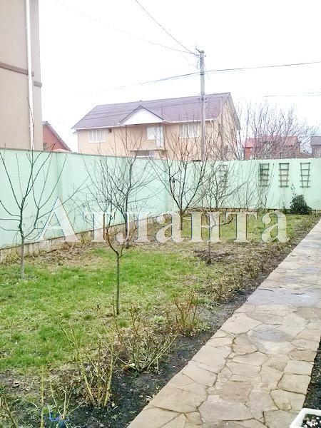 Продается дом на ул. Парковая — 240 000 у.е. (фото №12)