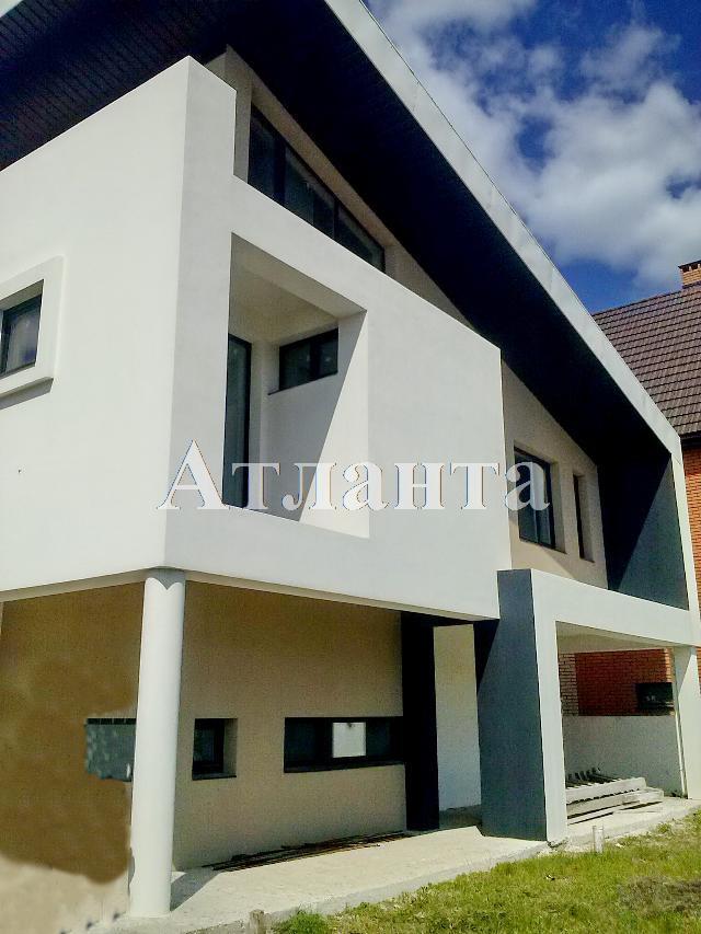Продается дом на ул. Центральная — 270 000 у.е. (фото №2)
