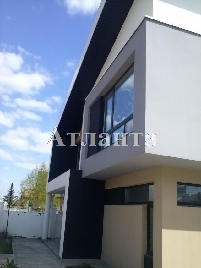 Продается дом на ул. Центральная — 270 000 у.е. (фото №4)