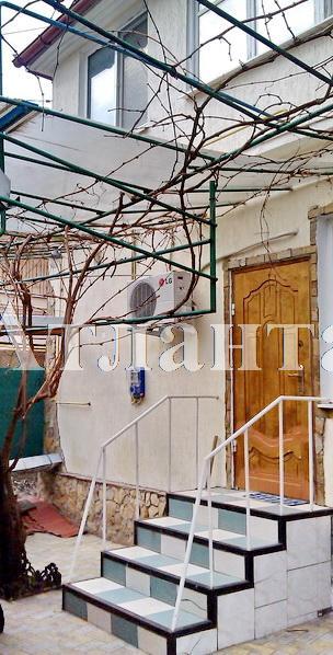 Продается дом на ул. Фонтанская Дор. — 100 000 у.е.