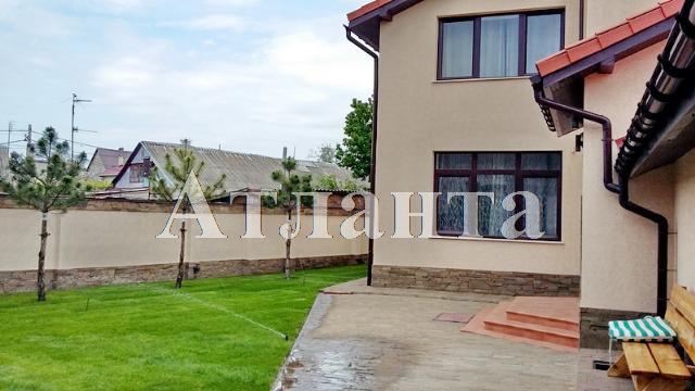 Продается дом на ул. Окружная — 800 000 у.е.