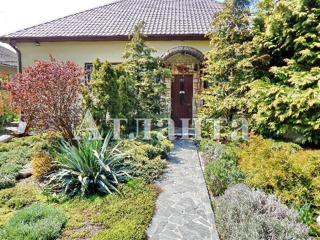 Продается дом на ул. Гаршина — 500 000 у.е.