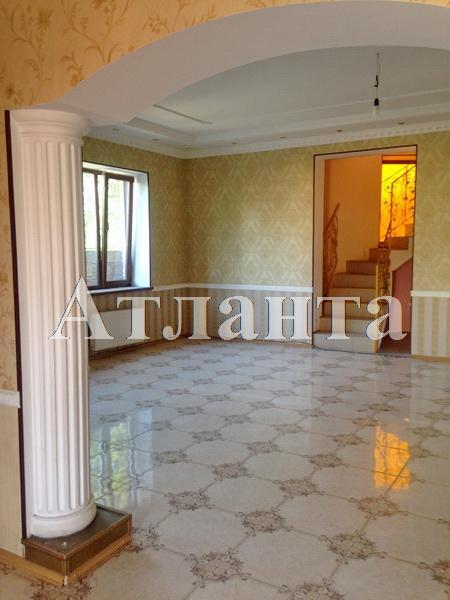 Продается дом на ул. Чубаевская — 235 000 у.е. (фото №3)