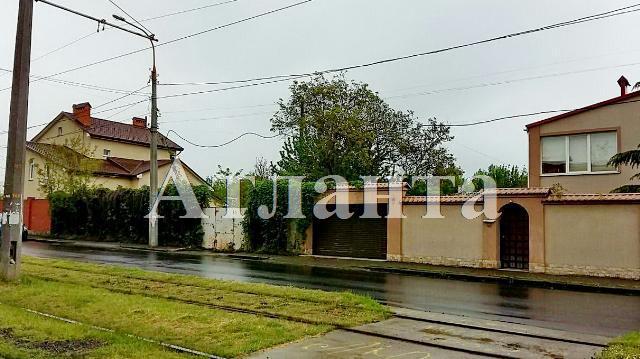 Продается земельный участок на ул. Дачная — 280 000 у.е.