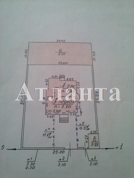 Продается дом на ул. Григорьева — 200 000 у.е. (фото №11)