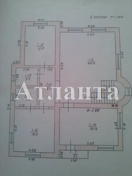 Продается дом на ул. Григорьева — 200 000 у.е. (фото №13)