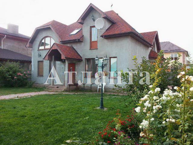 Продается дом на ул. Сельская — 195 000 у.е.