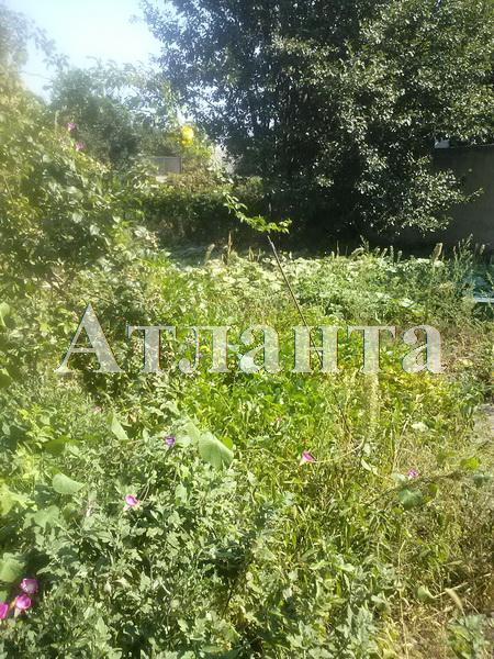 Продается земельный участок на ул. Жасминная — 130 000 у.е.