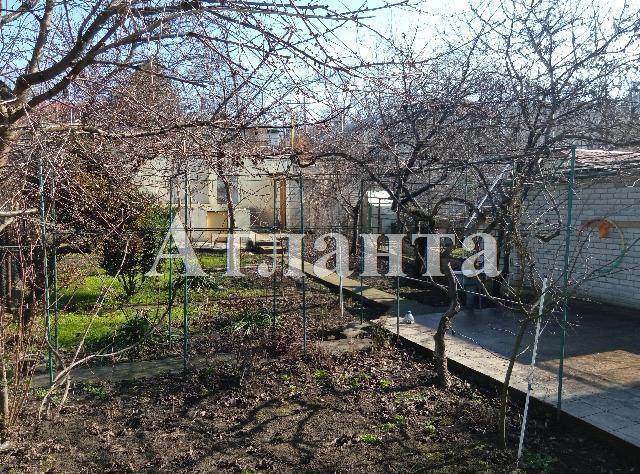 Продается дом на ул. Абрикосовая — 85 000 у.е.