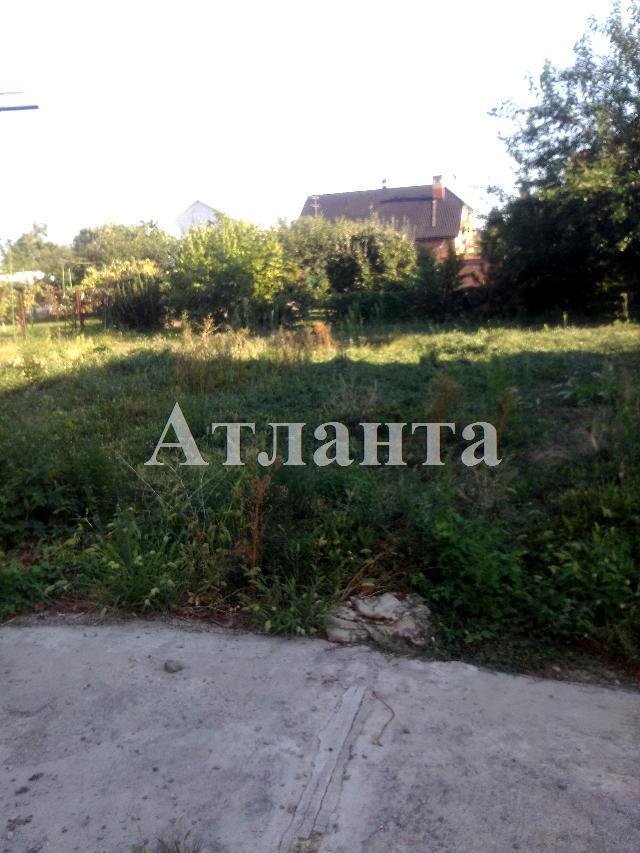 Продается земельный участок на ул. Планетная — 70 000 у.е. (фото №2)