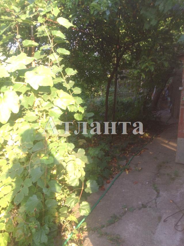 Продается земельный участок на ул. Вертелецкого — 160 000 у.е.