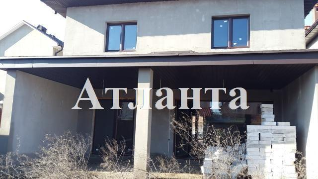 Продается дом на ул. Планетная — 175 000 у.е.