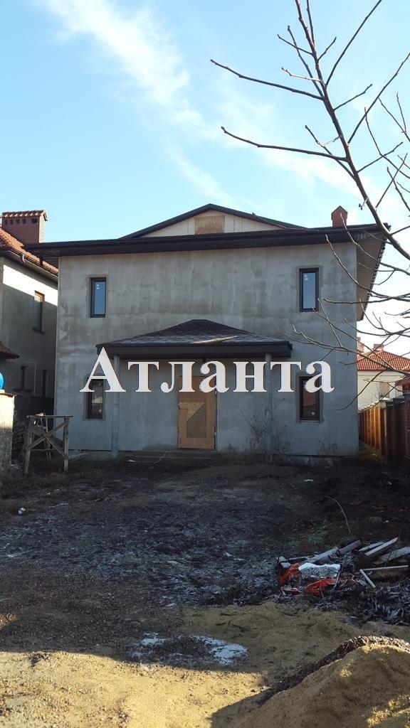 Продается дом на ул. Планетная — 175 000 у.е. (фото №2)