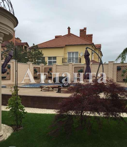 Продается дом на ул. Юрьевская — 2 000 000 у.е. (фото №5)