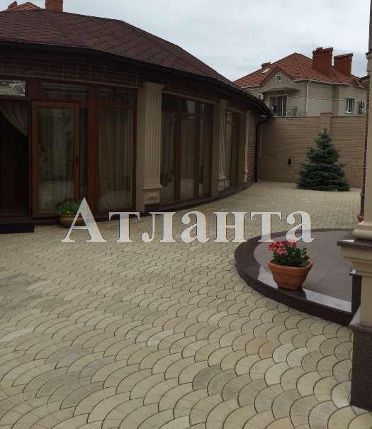 Продается дом на ул. Юрьевская — 2 000 000 у.е. (фото №6)