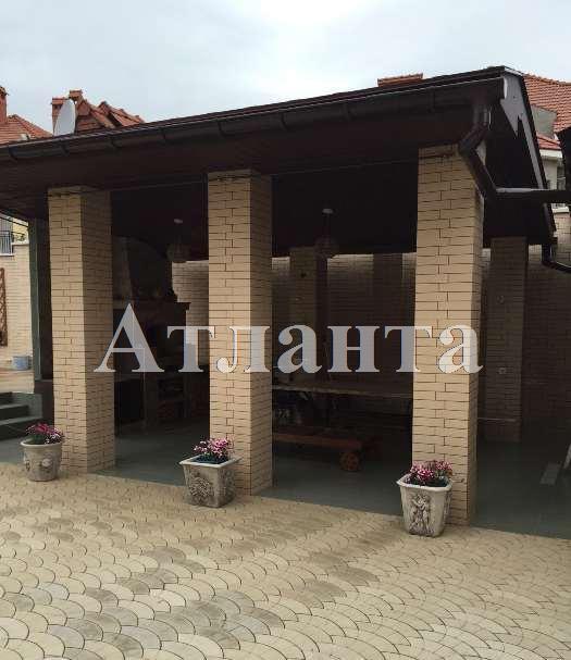 Продается дом на ул. Юрьевская — 2 000 000 у.е. (фото №9)