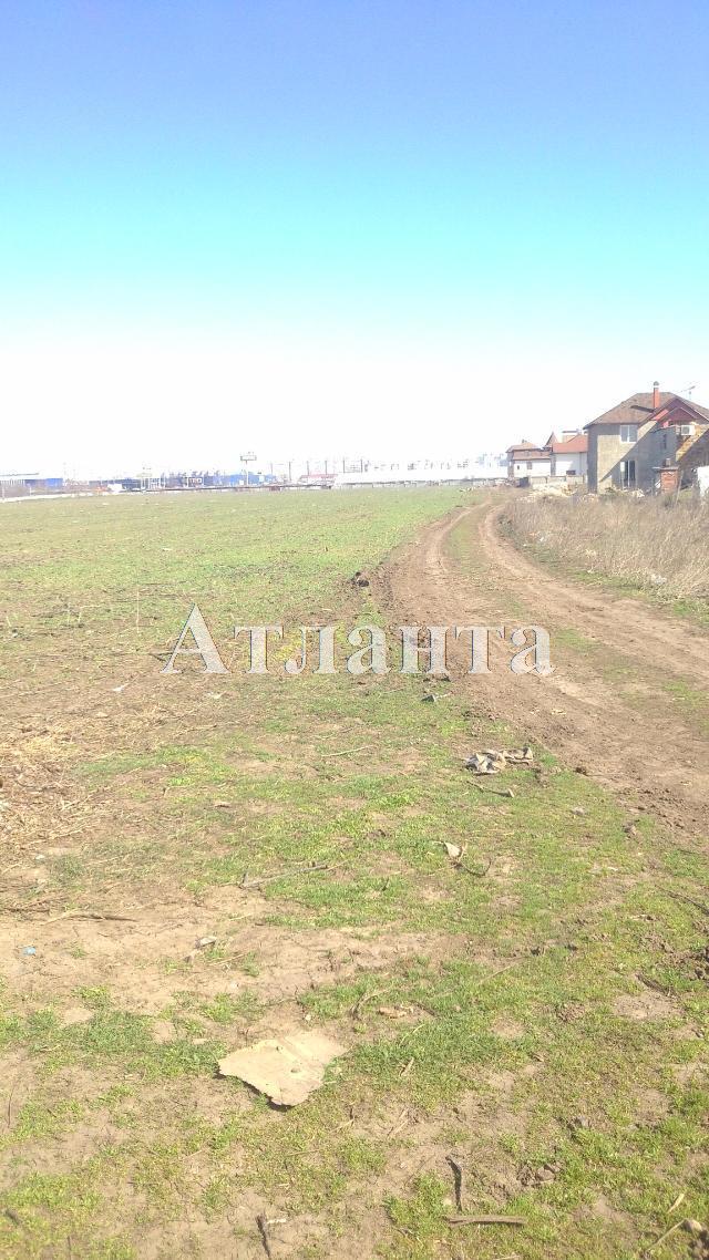 Продается земельный участок — 400 000 у.е.