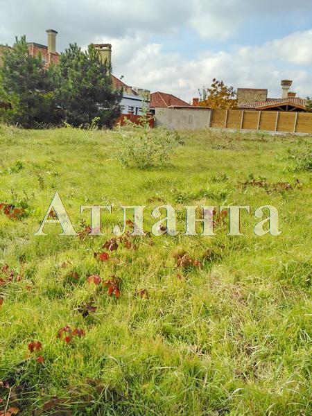 Продается земельный участок на ул. Береговая — 170 000 у.е.