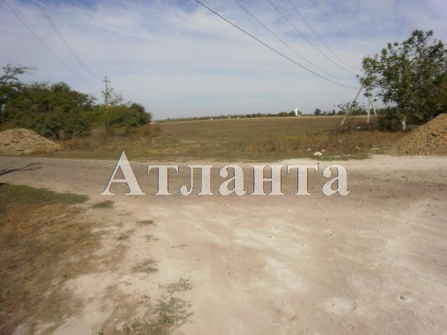 Продается земельный участок на ул. Клубная — 35 000 у.е.