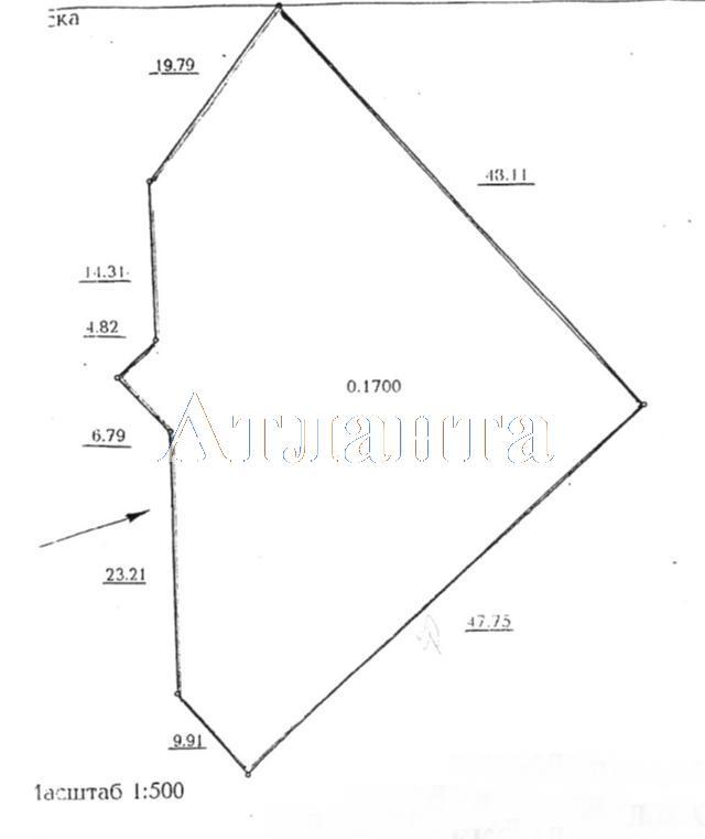 Продается земельный участок на ул. Клубная — 53 000 у.е. (фото №5)