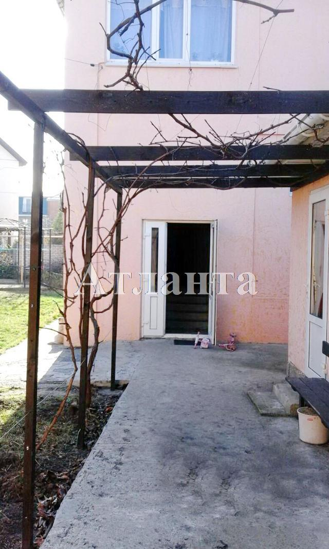Продается дом на ул. Таировская — 240 000 у.е.