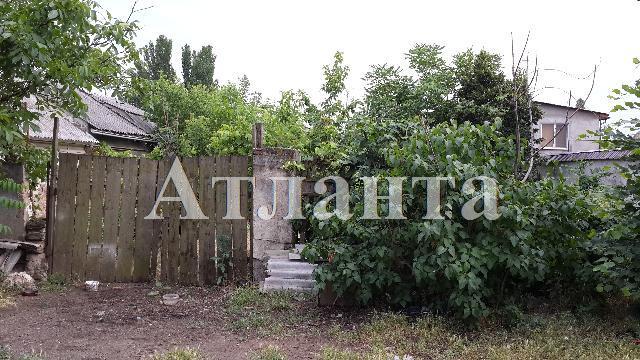 Продается земельный участок на ул. Гончарова — 25 000 у.е.