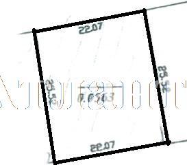 Продается земельный участок на ул. Массив № 23 — 16 500 у.е. (фото №2)