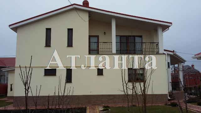 Продается дом на ул. Львовская — 320 000 у.е.
