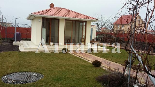 Продается дом на ул. Львовская — 320 000 у.е. (фото №3)