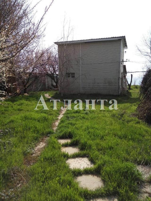 Продается дом на ул. Дача Ковалевского — 130 000 у.е.