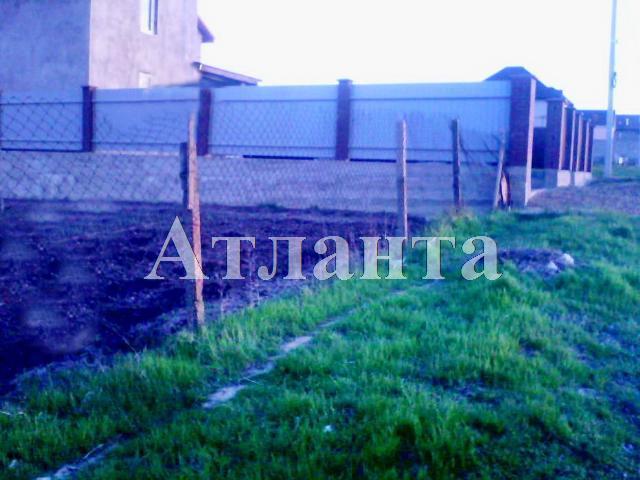 Продается земельный участок на ул. Якорная — 35 000 у.е. (фото №2)