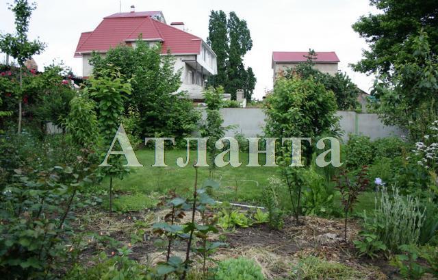 Продается земельный участок на ул. Кордонный Пер. — 360 000 у.е.