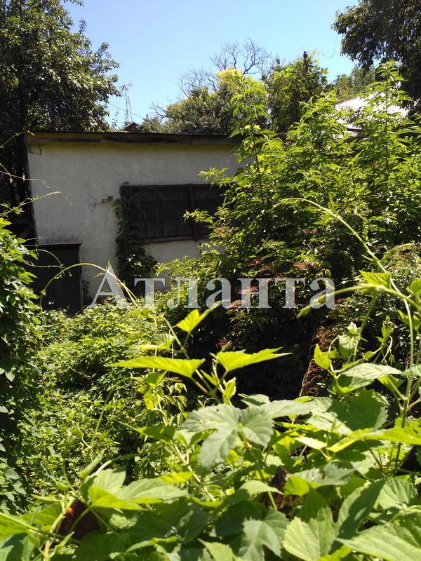 Продается земельный участок на ул. Зеленая Балка — 80 000 у.е.