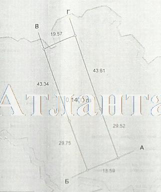 Продается земельный участок на ул. Украинская — 8 000 у.е.