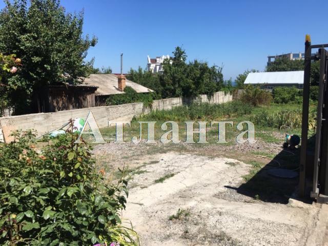 Продается земельный участок на ул. Морской Пер. — 550 000 у.е.