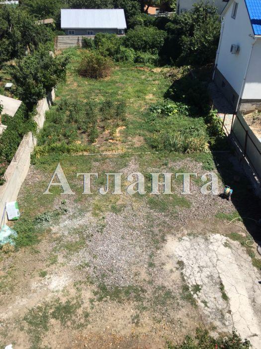 Продается земельный участок на ул. Морской Пер. — 550 000 у.е. (фото №2)