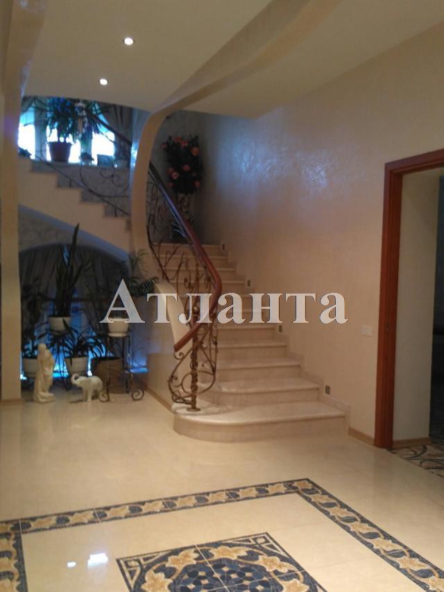 Продается дом на ул. Звездная — 900 000 у.е. (фото №2)