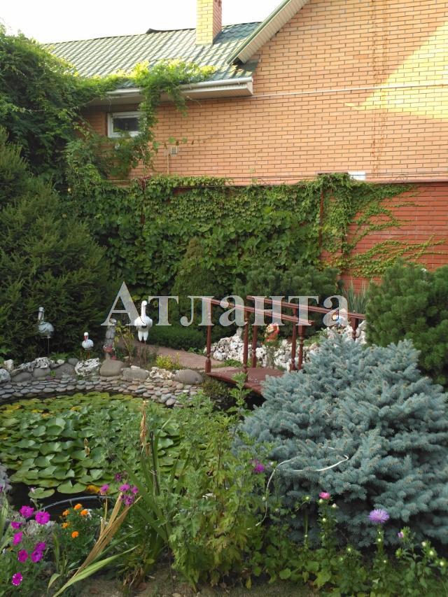 Продается дом на ул. Звездная — 850 000 у.е. (фото №13)