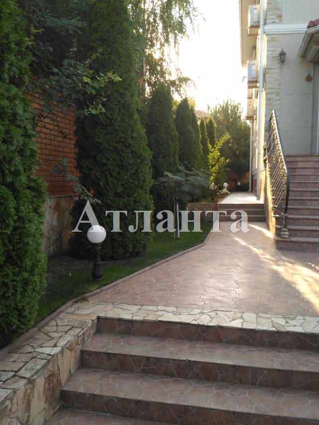 Продается дом на ул. Звездная — 850 000 у.е. (фото №16)