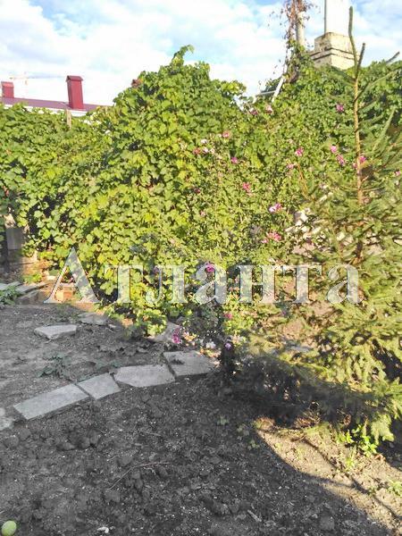 Продается земельный участок на ул. Жаботинского — 85 000 у.е.