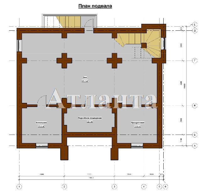 Продается дом на ул. Таирова — 650 000 у.е. (фото №3)