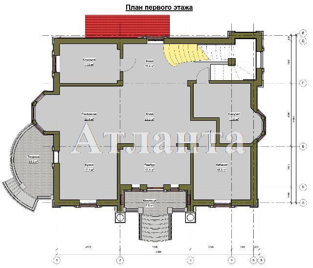 Продается дом на ул. Таирова — 650 000 у.е. (фото №4)