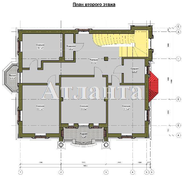 Продается дом на ул. Таирова — 650 000 у.е. (фото №5)