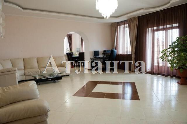 Продается дом на ул. Ясная — 760 000 у.е. (фото №4)