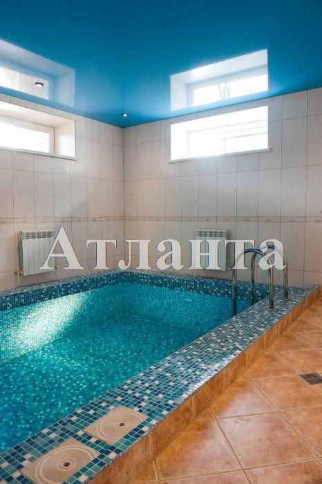 Продается дом на ул. Ясная — 760 000 у.е. (фото №11)