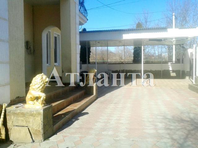 Продается дом на ул. Жаботинского — 170 000 у.е.