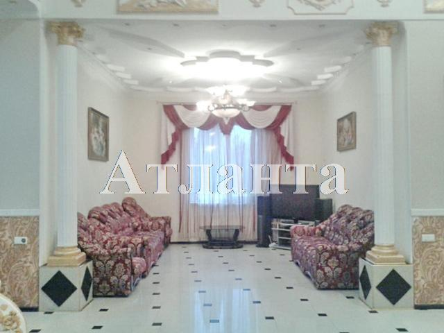 Продается дом на ул. Жаботинского — 170 000 у.е. (фото №2)